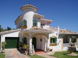 Villa Dolce Vita, Benalmádena
