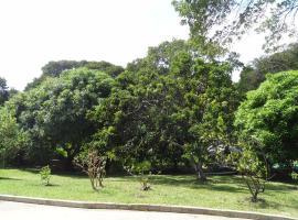 Sion Hill Plantation, Saint James
