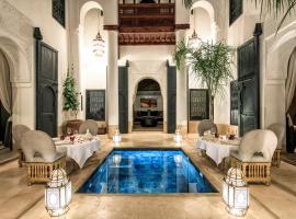 Dar Assiya, Marràqueix