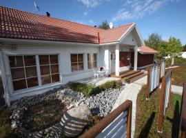 Katajaranta Apartment, Rovaniemi