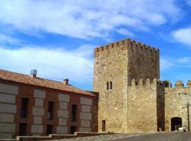 Hotel Castillo de Segura, Segura de León