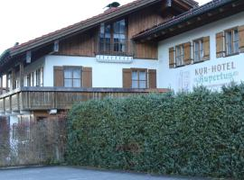 Kurhotel Rupertus, Bad Reichenhall