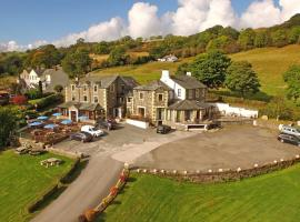 Embleton Spa Hotel & Apartments, Embleton