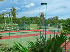 Dusit Pattaya Park, Ban Amphoe