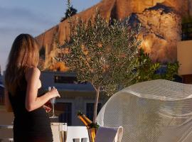 فندق وأجنحة آفا, أثينا