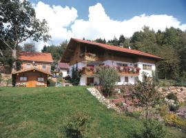 Ferienhof Scholz, Spiegelau