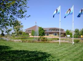 Van der Valk Cuijk - Nijmegen, Cuijk