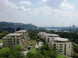 Family De Lux Apartment, Bratislava