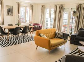 Appartement Centre de Biarritz, Biarritz