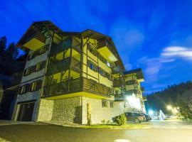 Vila Helena - Apartment Helena 2, Ružomberok