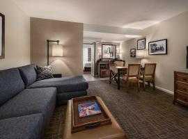 Chaparral Suites Scottsdale, Scottsdale