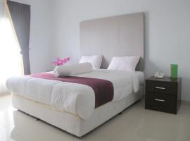 Grand Inn Hotel, Mataram