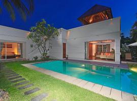 Richmond Villa Bangtao
