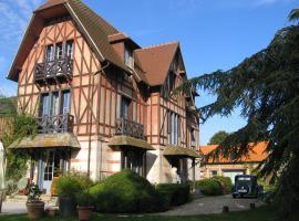 Manoir de Graincourt, Derchigny