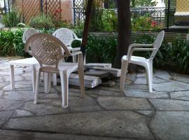 Casa Magnolie, Sanremo