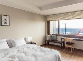 Check Inn Jeju Hotel, Jeju