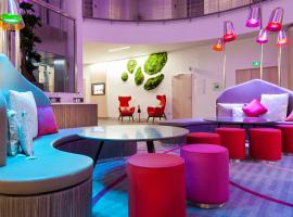 Quality Hotel Toulouse Sud, Toulouse