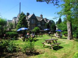 The Black Swan, Ravenstonedale