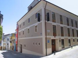 Hotel Rolle, Ribadeo