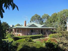 Fernside Strathbogie - Rejuvenate Stays, Strathbogie