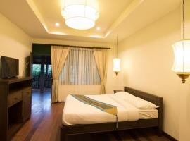 Monmuang Resort, Ban Phae Khwang