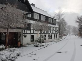 All-Inclusive Hotel Zur Schmitte, Westernbödefeld
