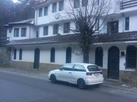 Guest House Margarita, Shiroka Lŭka