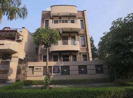, Gurgaon