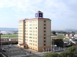 Vessel Hotel Kumamoto Airport, Ozu