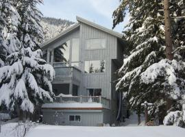 Belle Neige Suites: Whistler, Whistler