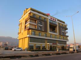 Hotel La Bella, Alasehir