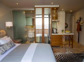 Oudehoek Apartments