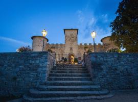 Castello Di Gabbiano, Mercatale Val Di Pesa