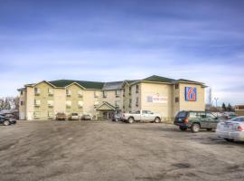 Motel 6 - Regina, Regina