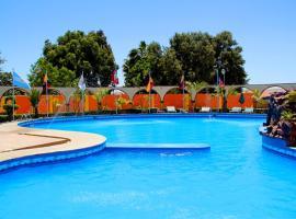 Hotel El Mirador Paracas, Paracas