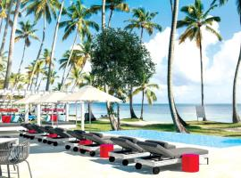 Select by Amhsa Marina - All Inclusive, Las Galeras