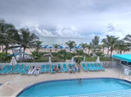 Private Apartments at the Marenas, Sunny Isles Beach