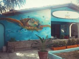 Hostal Las Velas, Cartagena