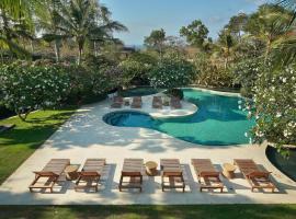 Apartments @ AYANA Residences, Jimbaran