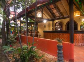 Angkor Une Fois Home Stay, Siem Reap