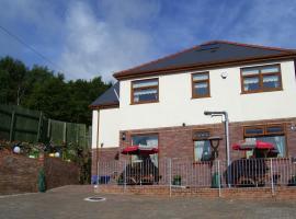 Central House Guest House, Pontypridd