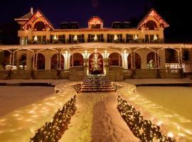 Hotel Seeburg - Chalet Gardenia, Lucerne