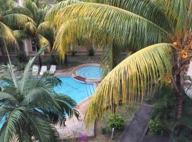 Hennessy Palm Villa, Flic-en-Flac