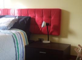 Appartamento Melezet