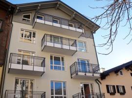Haus Dr. Adler, Bad Hofgastein