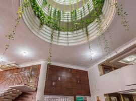 Copas Executive Hotel, Cascavel