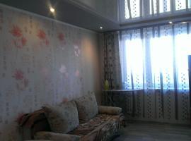 Apartments Masherova 11, Polatsk