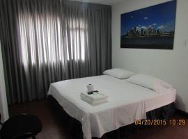 Hotel Hdn Oriente, Villavicencio