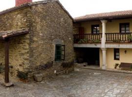 Casa Farruco, Beigondo