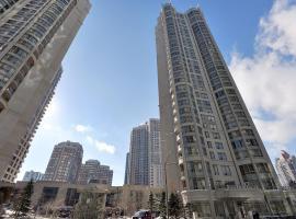 Mississauga Apartments & Suites, מיסיסאוגה